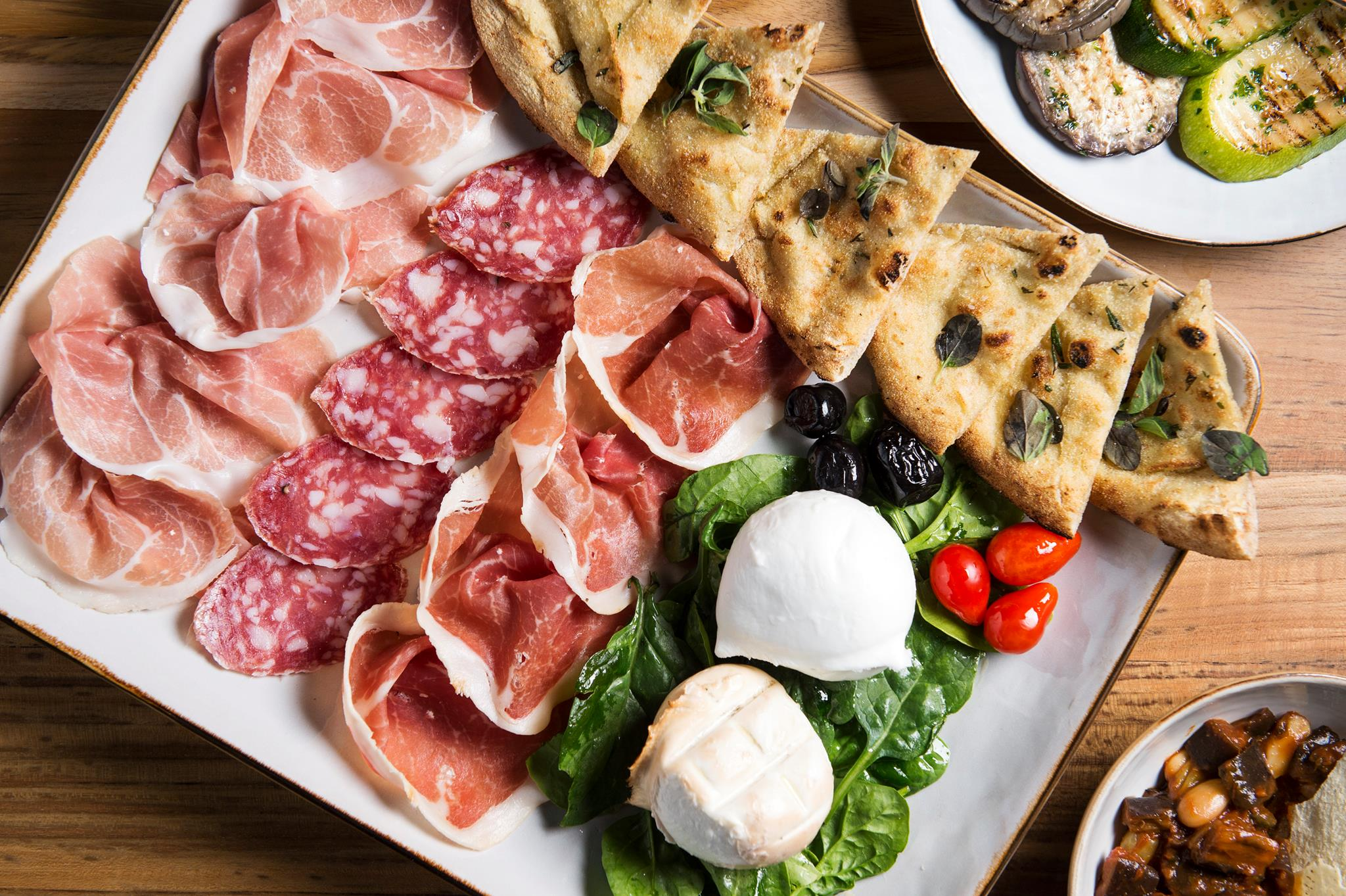 I 10 migliori bar e ristoranti di milano vivisail for Migliori cabin charter nel sud della california